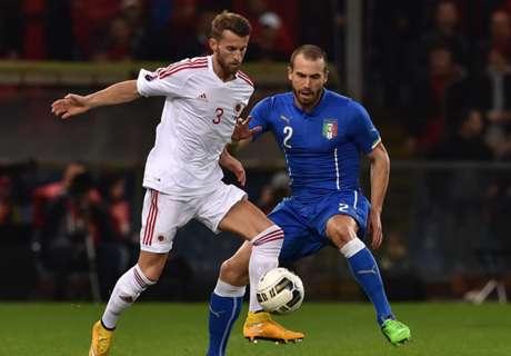 Goal bet365: quote Italia-Albania