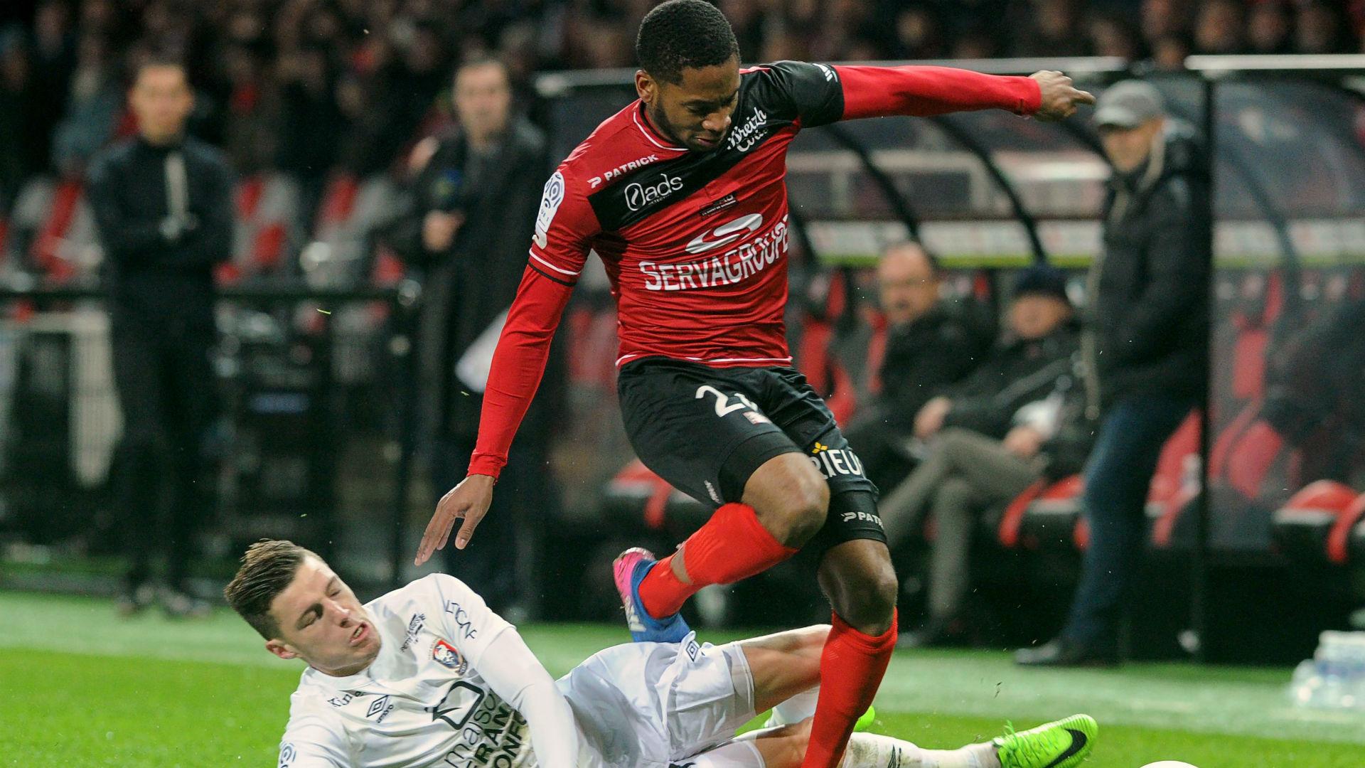 Mercato - Guingamp : Marcus Coco s'engage à Nantes (officiel)