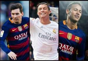 Higuain guida nella classifica della Scarpa d'Oro, Cristiano Ronaldo è attuale capocannoniere di Champions. Ma sommando Coppe e campionati, chi è il marcatore più letale? Scopriamolo