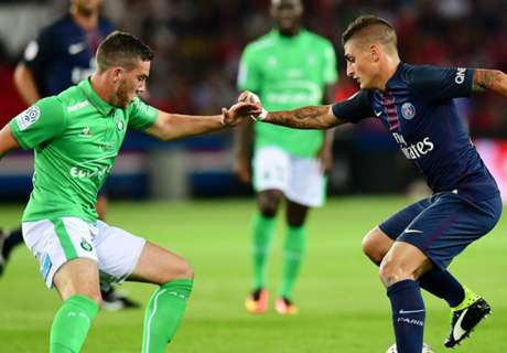 Spluttering PSG held to draw