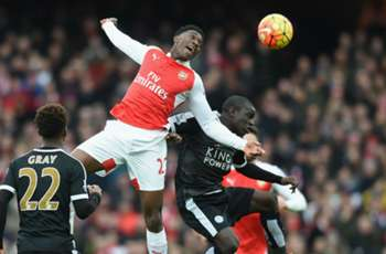 Wenger: I almost didn't pick Welbeck
