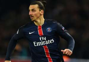 <strong>ZLATAN IBRAHIMOVIC</strong> | PSG > Manchester United | Ablösefrei