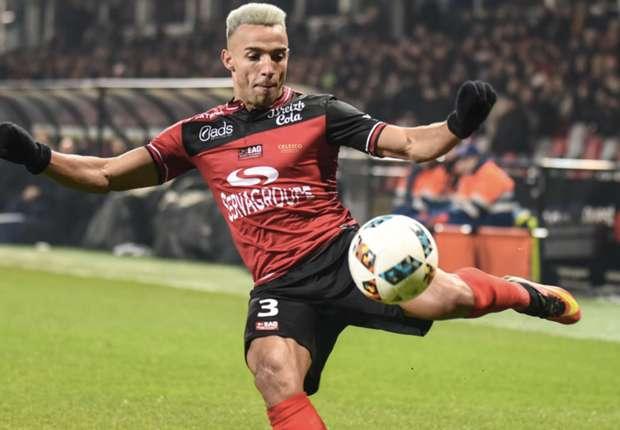 """GRAND ENTRETIEN - Fernando Marçal : """"J'espère me faire une place parmi les grands joueurs de Ligue 1"""" - Goal.com"""