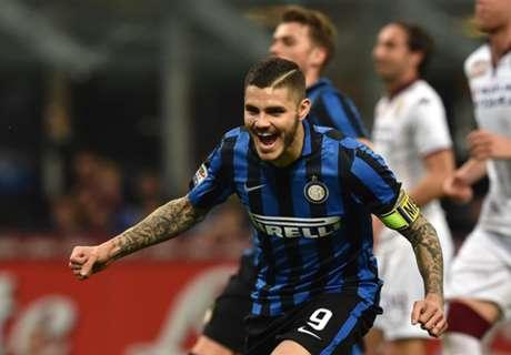 PSG-Inter : Icardi, recrue idéale et lointaine