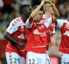 Goal TV: Stade Reims im LIVE-STREAM