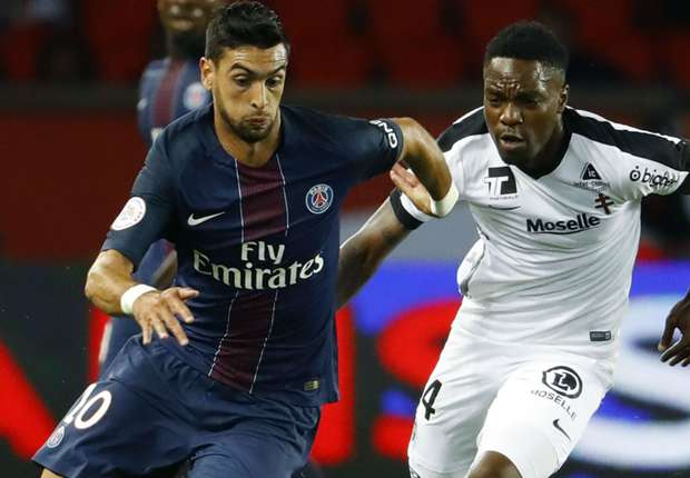 RUMOURS: Pastore at the top of Conte's Chelsea wishlist