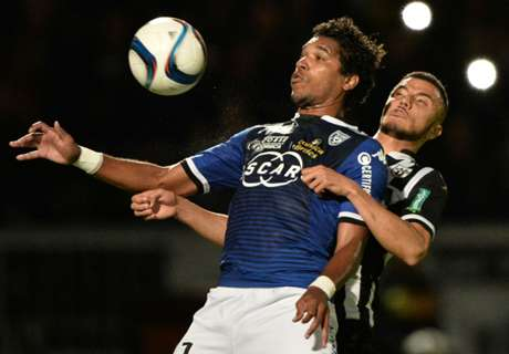 Sedan-Bastia 0-2, résumé de match