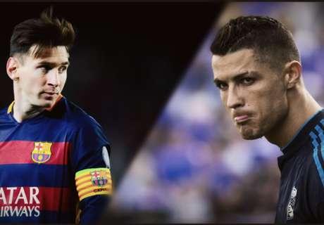 Jadwal La Liga Dirilis, Kapan El Clasico?