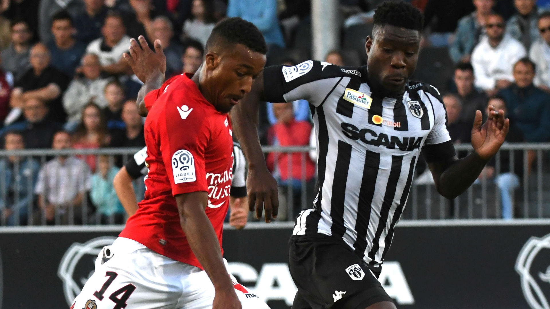 Officiel : Abdoulaye Bamba signe à Angers