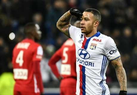 Lyon-Nancy 4-0, résumé de match