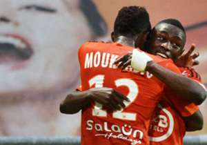 Abdul Majeed Waris: The hitman continued his scoring form on Saturday in Lorient's 2-2 away stalemate with Angers in Ligue 1. Having failed to score in nine months until a 3-3 deadlock with Metz late last month, Waris recorded his third consecutive lea...