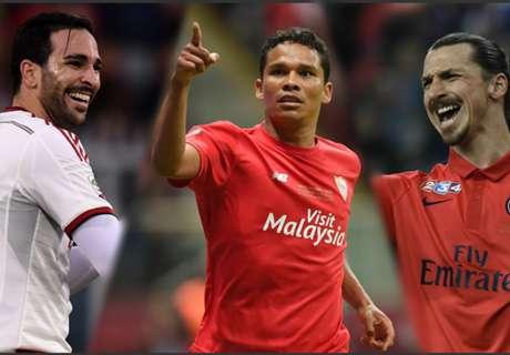 Arrivées, départs, transferts : le point sur le mercato de l'AC Milan