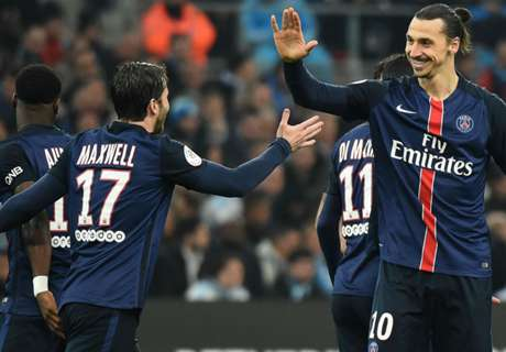 Ligue 1, 25ª - PSG implacabile