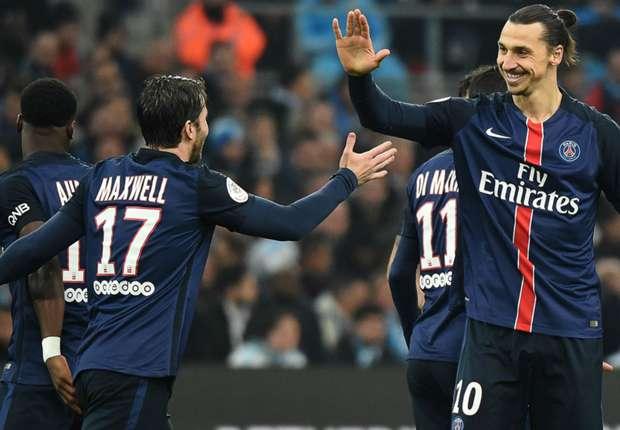 Tactique, Ibrahimovic, Rabiot : les 6 choses à retenir de la victoire parisienne à Marseille