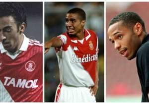 Le club du Rocher a connu plusieurs grandes périodes dans son histoire. Quels sont les 20 joueurs les plus forts de l'histoire de l'AS Monaco ?
