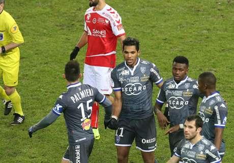 Reims-Bastia 0-1, résumé de match