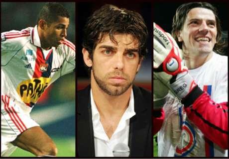 Los 20 mejores de Lyon