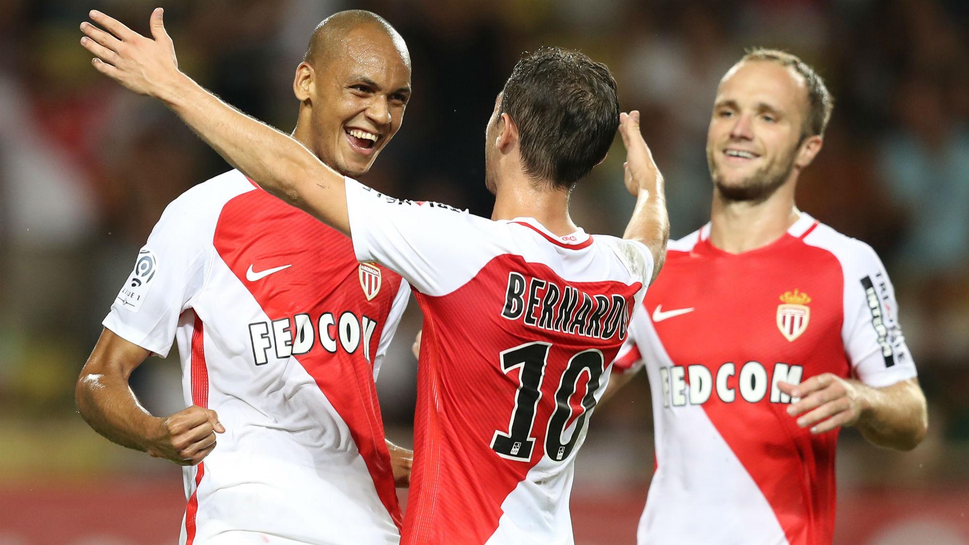 Falcao fires Monaco closer to Ligue 1 title as Balotelli misfires ...