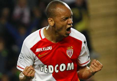RUMOURS: City join Fabinho race