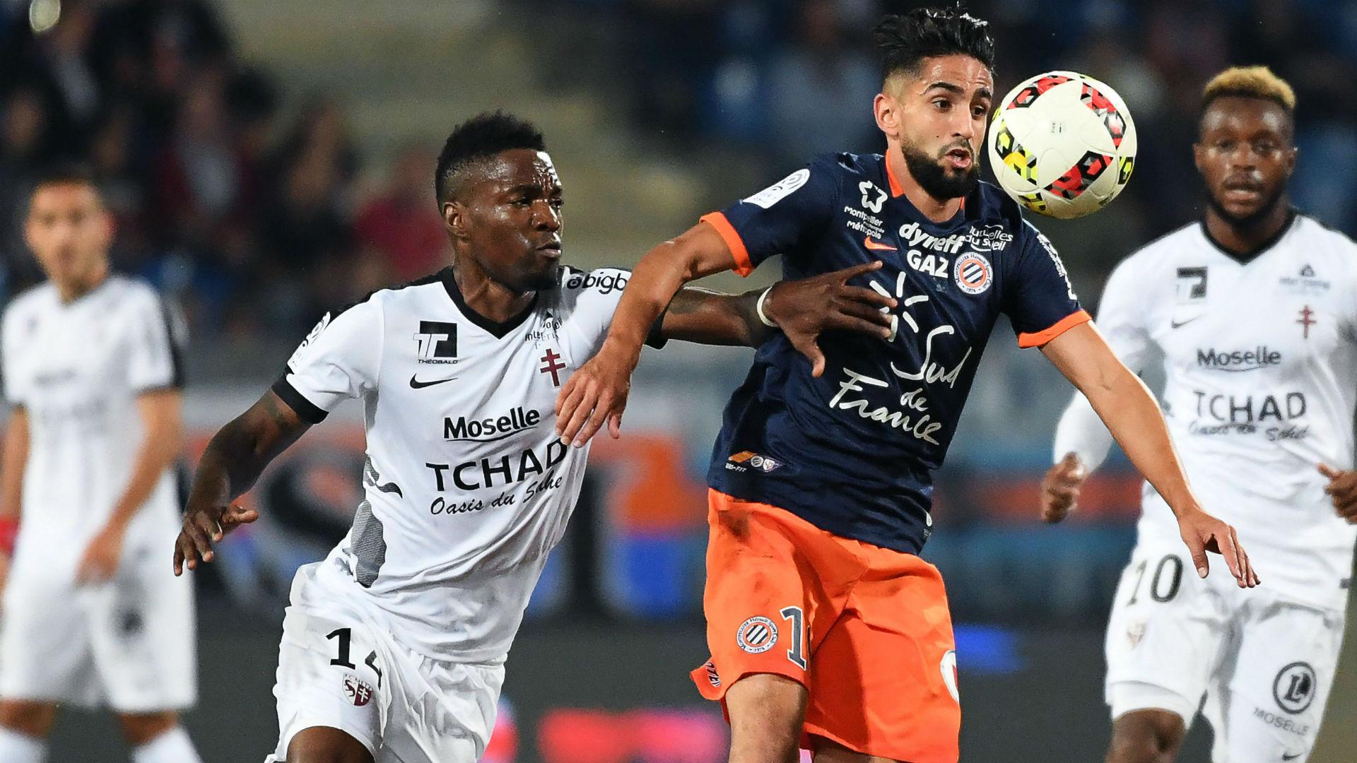 Un autre forfait pour la CAN 2017 — Ryad Boudebouz