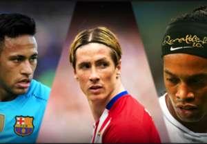 Avant d'être les grands joueurs que toute l'Europe connait, certains des plus grands noms du football moderne ont commencé leur carrière par le futsal. Zoom sur ceux qui ont connu le football en salle !