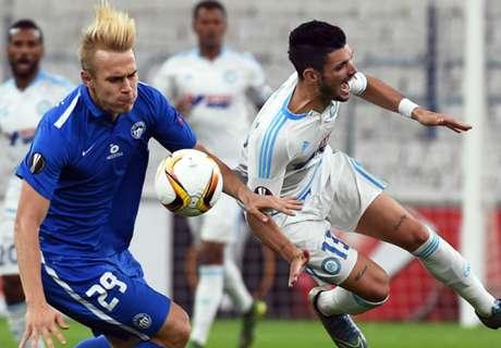 REVIEW Liga Europa: Braga Rebut Puncak