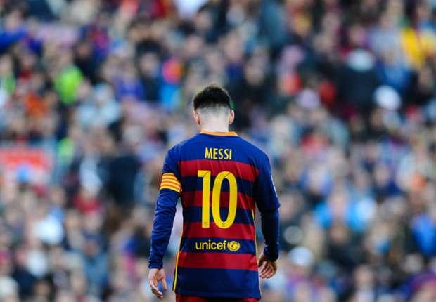 Leonel Messi se retira del futbol ¡CONFIRMADO!
