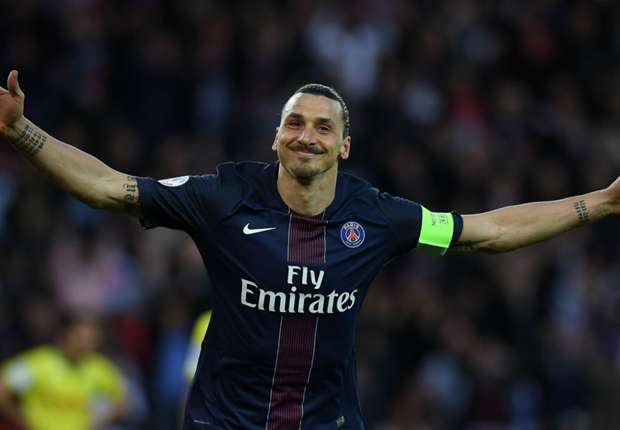 'Ibrahimovic will be missed by Paris Saint-Germain - he can still win games by himself' - Goal.com