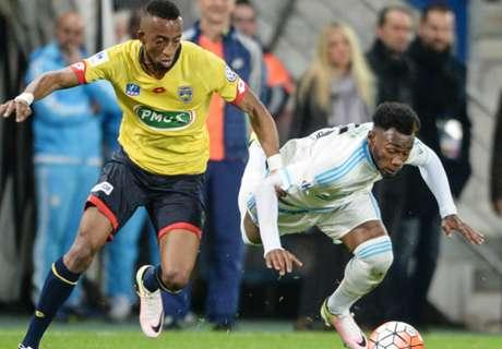 Sochaux-Marseille 0-1, résumé de match