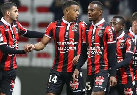 Ligue 1: Nizza zurück an der Spitze