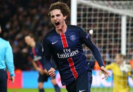 ¿El mejor joven de la Ligue 1?