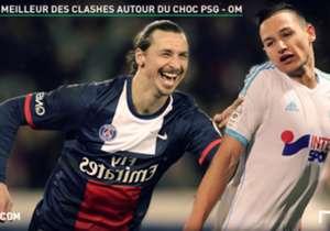 Avant le choc de la Ligue 1 qui opposera les deux rivaux emblématiques, Goal revient sur les déclarations chocs entre le Paris Saint-germain et l'Olympique de Marseille.