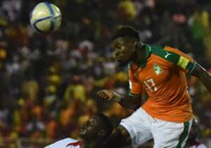 Elfenbeinküste mit Endspiel gegen Marokko