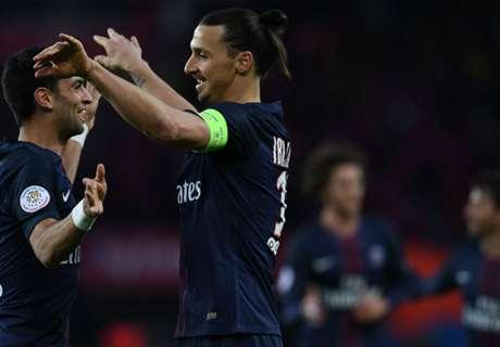 PSG va por el triplete francés