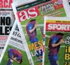 Balotelli, Messi, Pogba : la revue de presse européenne