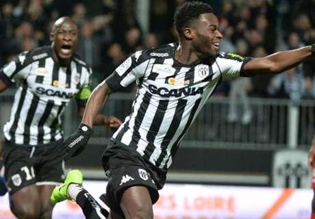 CDF - Auxerre éliminé, Angers qualifié