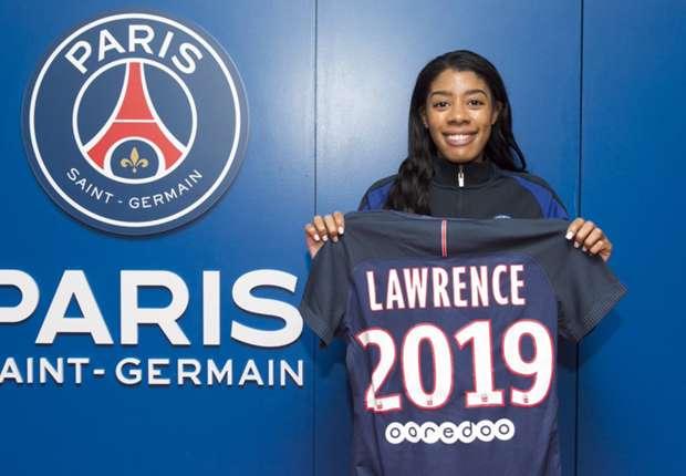 OFFICIEL - Après Amandine Henry, Ashley Lawrence signe aussi au PSG