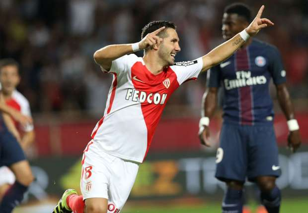 Monaco remind PSG and Emery: The Age of Ibrahimovic is over