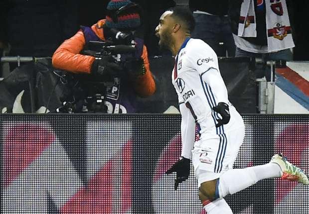 Lyon-Angers (2-0), l