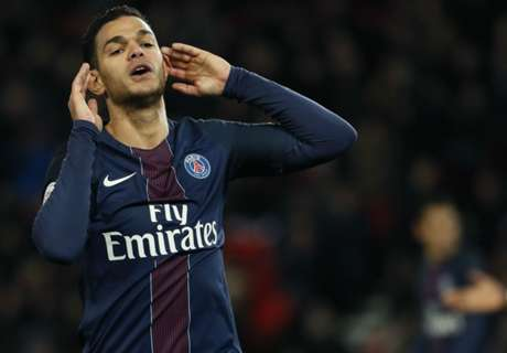 Ben Arfa: PSG assistant too loud