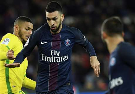 Pastore: I do not want to leave PSG