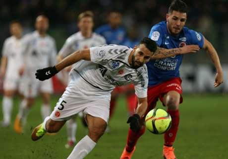 Caen, Garande recadre ses joueurs