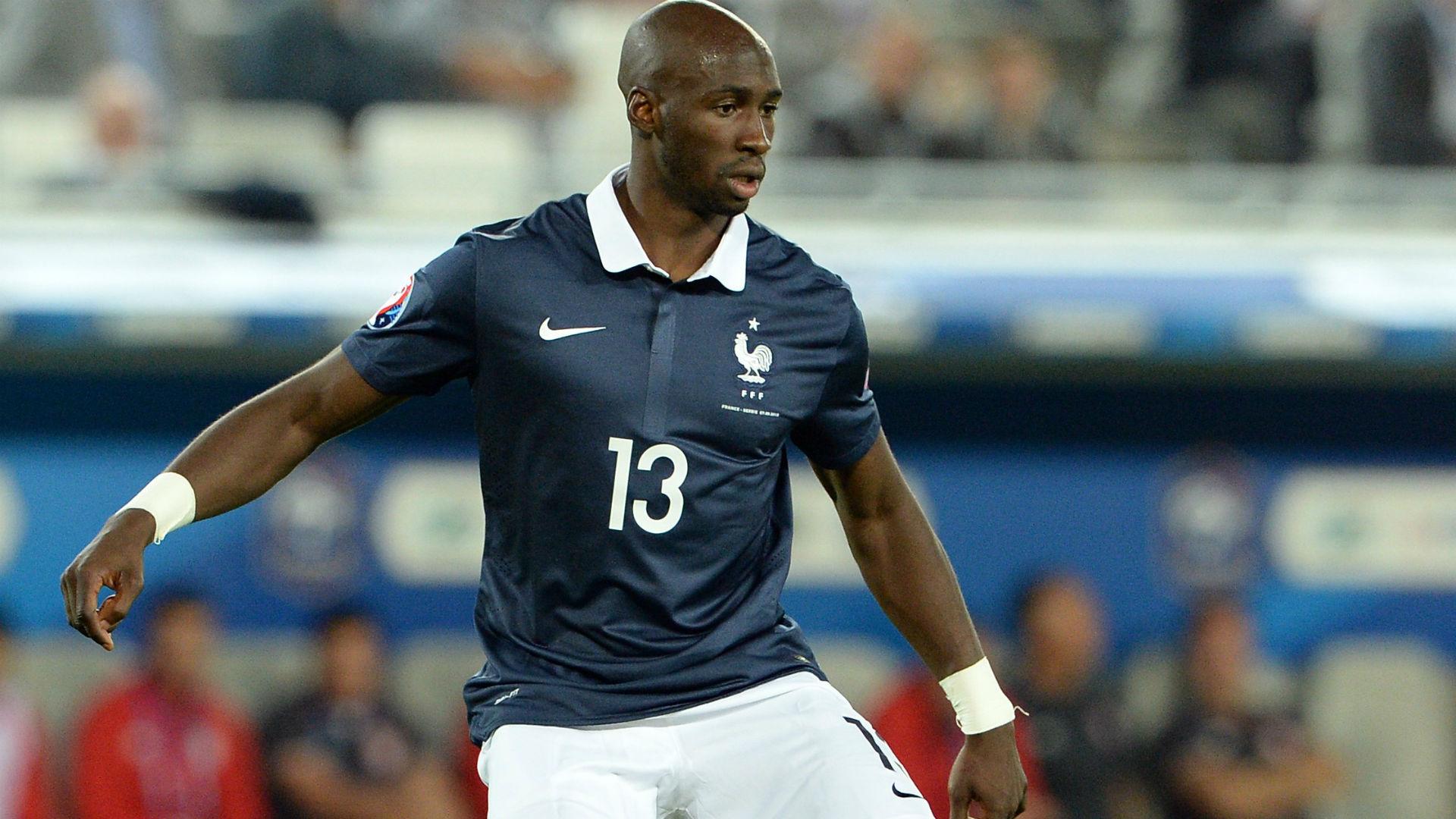 Eliaquim Mangala France Goal
