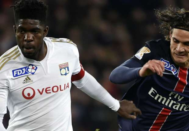 Ol psg - Billet psg lyon coupe de la ligue ...