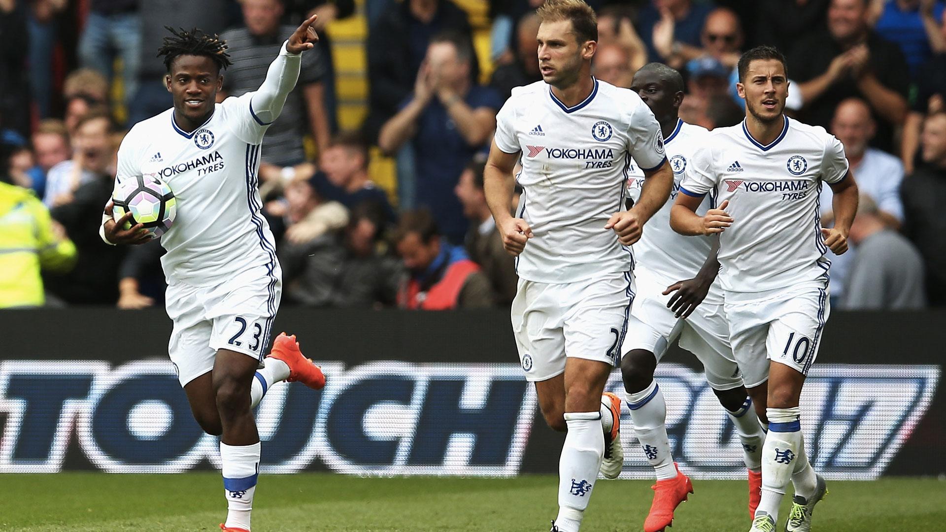 Premier League, Chelsea forza 10: ecco quanto manca al record