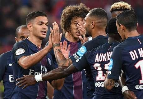 PANDUAN Ligue 1 Prancis 2016/17