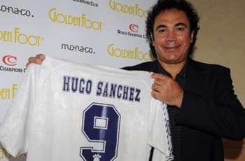 Mexico legend Hugo Sanchez considering Puebla purchase