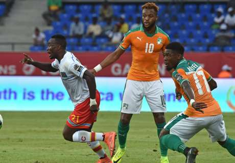 ICYMI AFCON Day 11