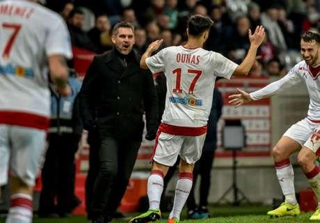 Lille-Bordeaux 2-3, résumé de match