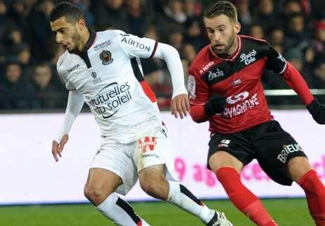 REVIEW: Nice Ke Puncak, Lyon Pesta Gol
